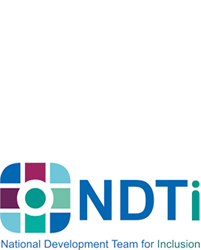NDTi (National Development Team for Inclusion)